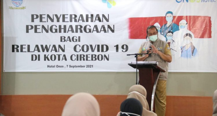 (Foto : Pemda Kota Cirebon)