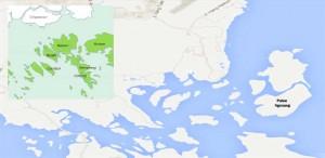 map pulau batam