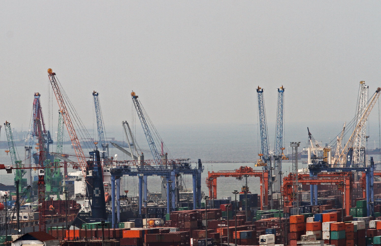 Ekspor Indonesia Periode September 2013 Mencapai 14,81 Miliar Dolar AS